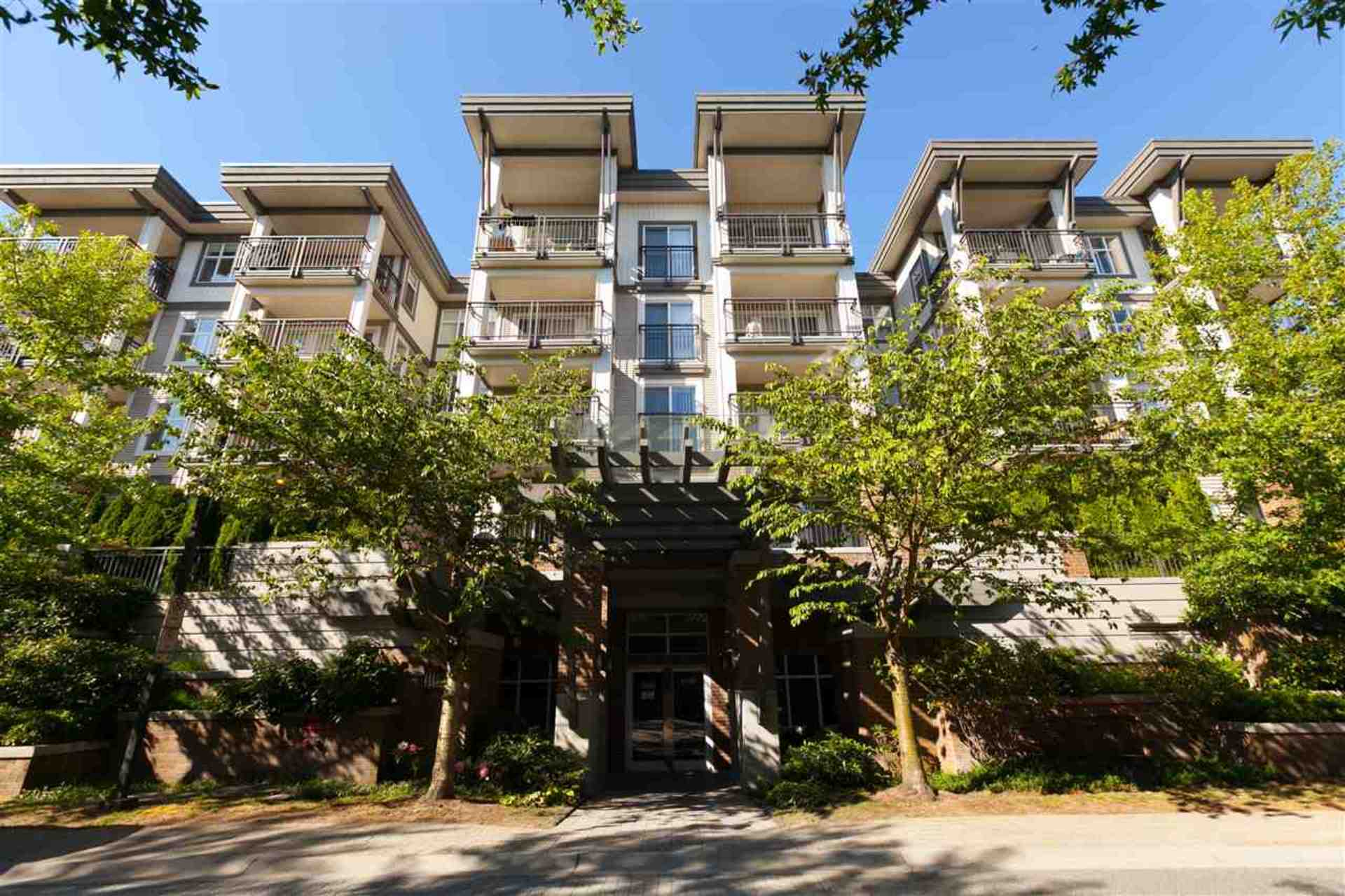 301 - 4799 Brenwood Drive, Brentwood Park, Burnaby North