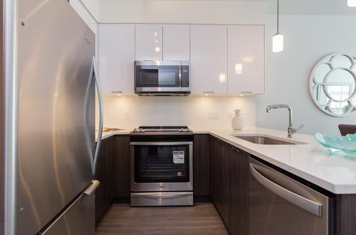 14 at 301 - 828 Gauthier Avenue, Coquitlam West, Coquitlam