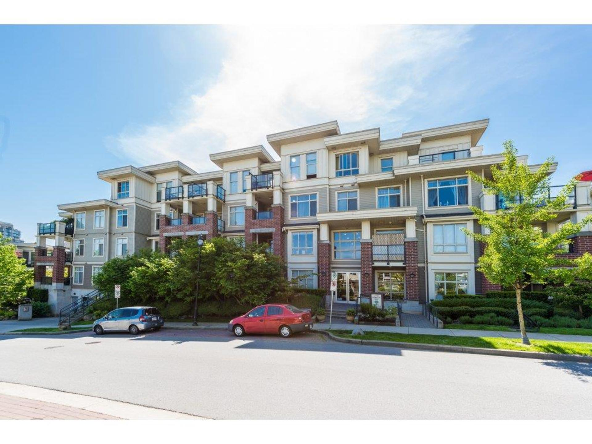 406 - 270 Francis Way, Fraserview NW, New Westminster