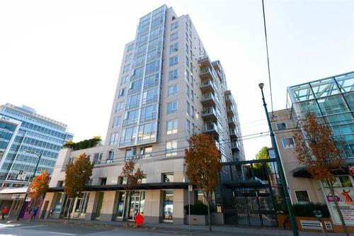 262324317-1 at #1005 - 1030 W Broadway, Fairview VW, Vancouver West