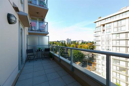 262324317-15 at #1005 - 1030 W Broadway, Fairview VW, Vancouver West