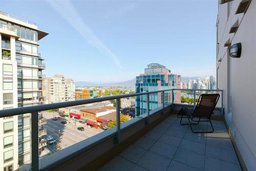262324317-16 at #1005 - 1030 W Broadway, Fairview VW, Vancouver West