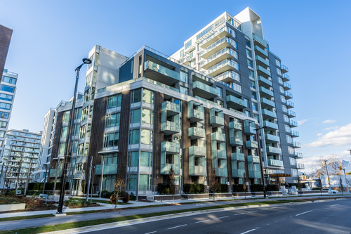 01 at 403 - 1661 Quebec Street, Mount Pleasant VE, Vancouver East