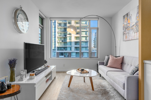 02 at 403 - 1661 Quebec Street, Mount Pleasant VE, Vancouver East
