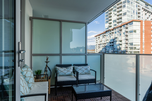 10 at 403 - 1661 Quebec Street, Mount Pleasant VE, Vancouver East