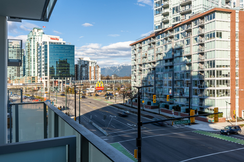11 at 403 - 1661 Quebec Street, Mount Pleasant VE, Vancouver East