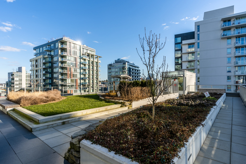 14 at 403 - 1661 Quebec Street, Mount Pleasant VE, Vancouver East