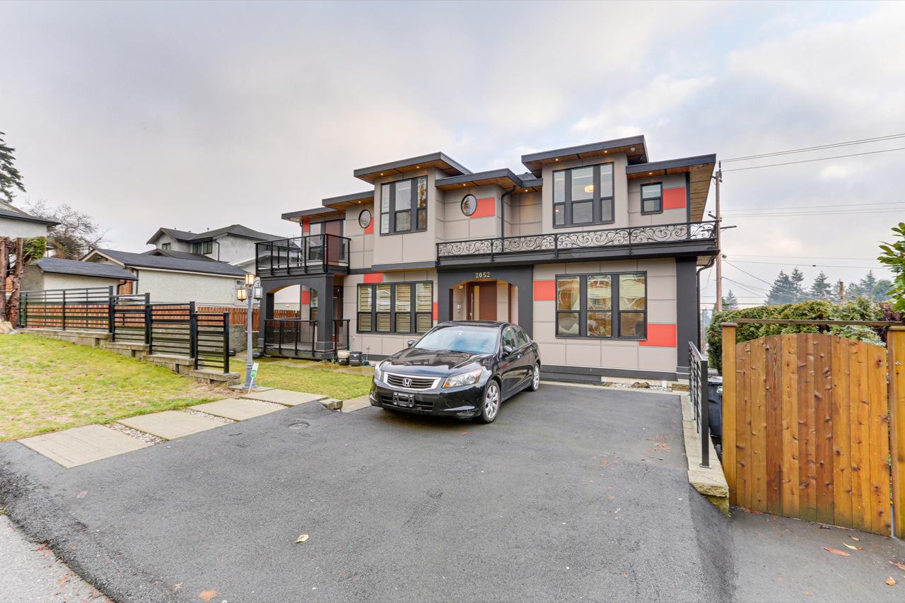 102 at 2052 Craigen Avenue, Central Coquitlam, Coquitlam