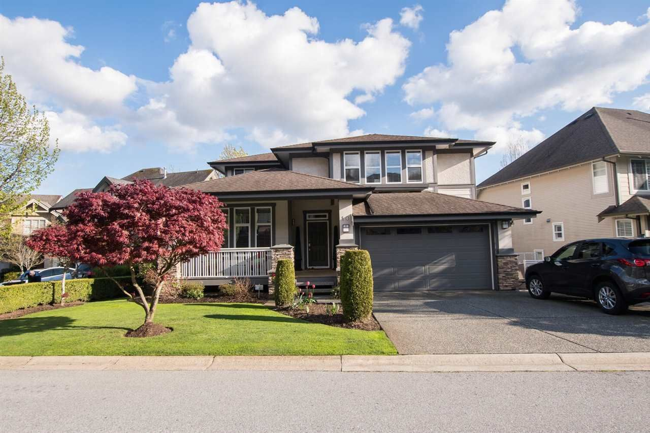 10 Spruce Court, Heritage Woods PM, Port Moody