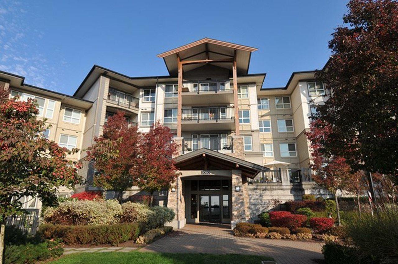3050-dayanee-springs-boulevard-westwood-plateau-coquitlam-01 at 407 - 3050 Dayanee Springs Boulevard, Westwood Plateau, Coquitlam