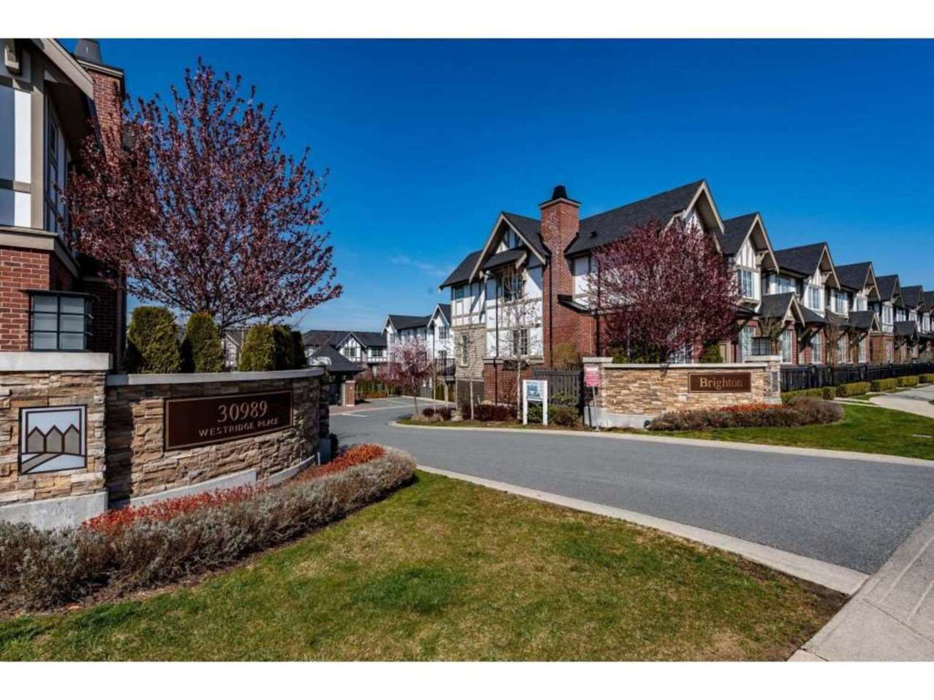 Welcome to Brighton! at 94 - 30989 Westridge Place, Abbotsford West, Abbotsford
