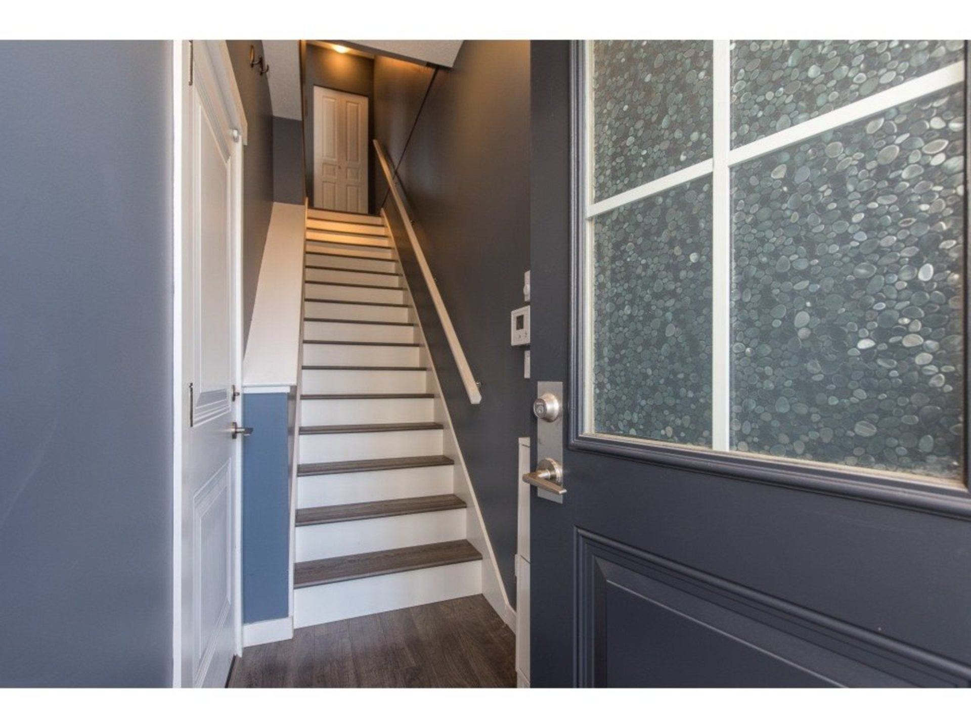 Inside front entrance at 94 - 30989 Westridge Place, Abbotsford West, Abbotsford