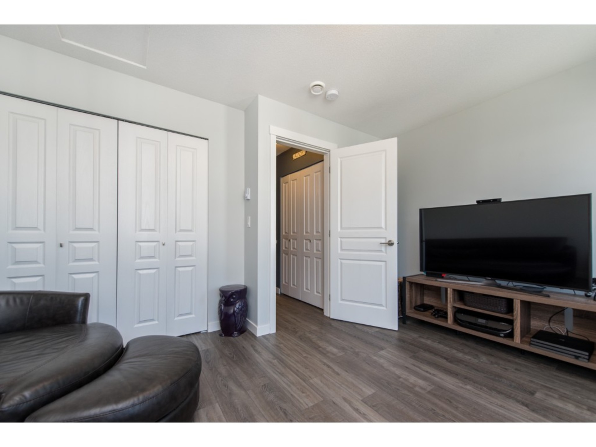Second Bedroom. would work for a sitting room, home office or would fit two children at 94 - 30989 Westridge Place, Abbotsford West, Abbotsford