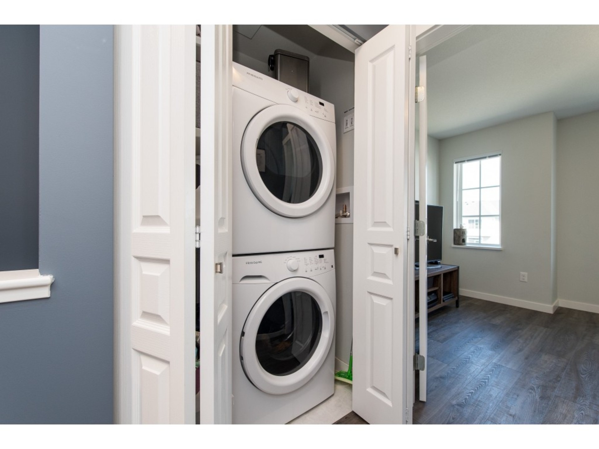 Laundry at 94 - 30989 Westridge Place, Abbotsford West, Abbotsford