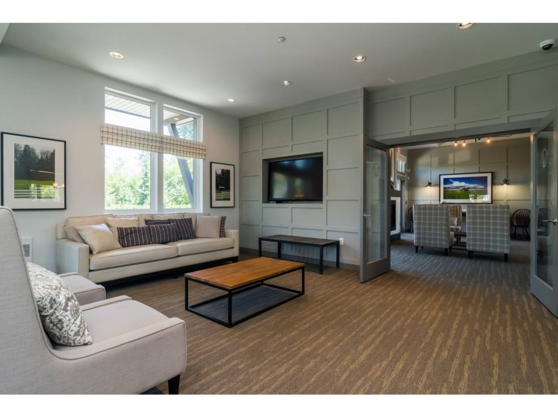 Clubhouse at 94 - 30989 Westridge Place, Abbotsford West, Abbotsford