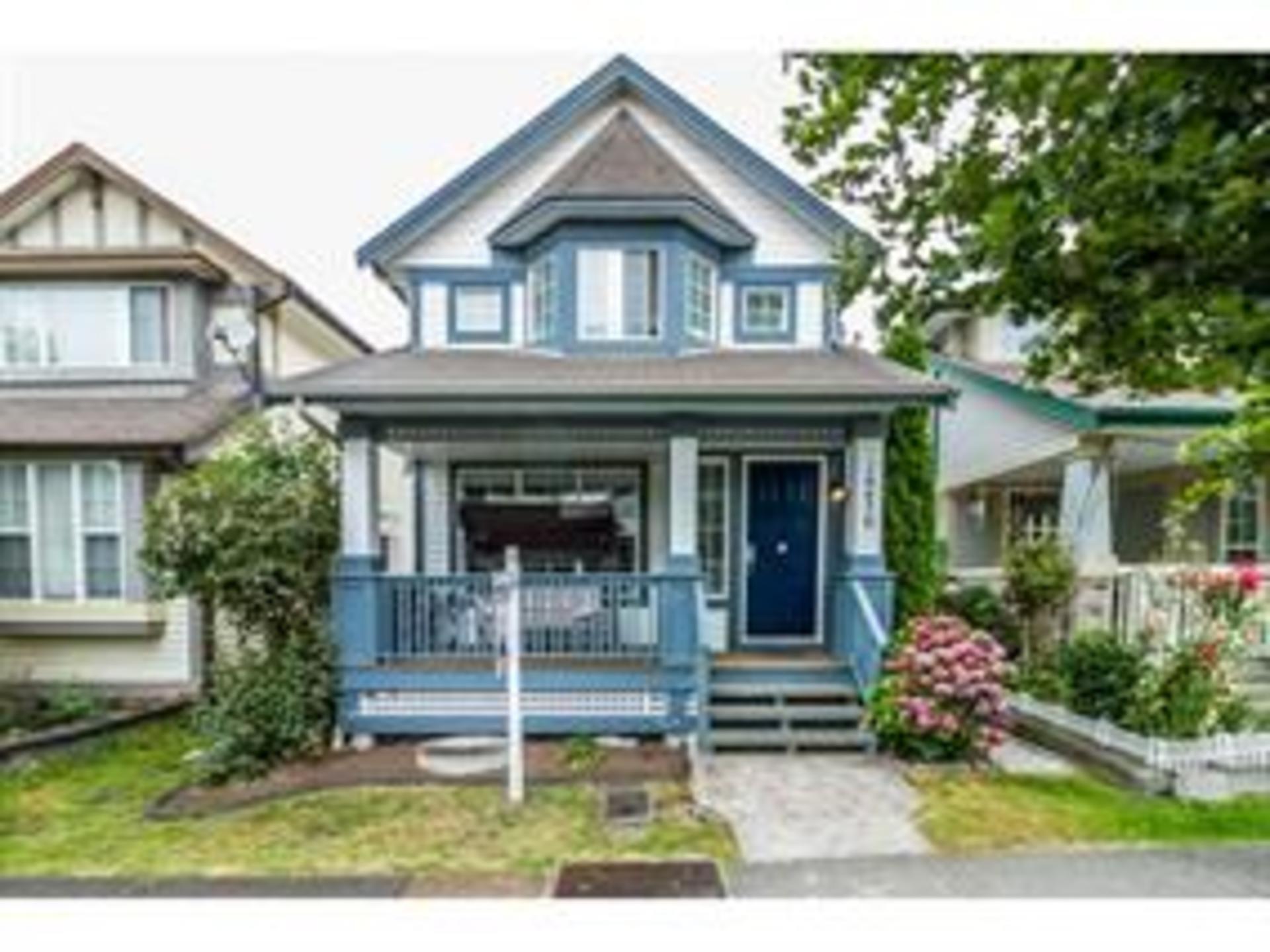 18479 66a Avenue, Cloverdale BC, Cloverdale