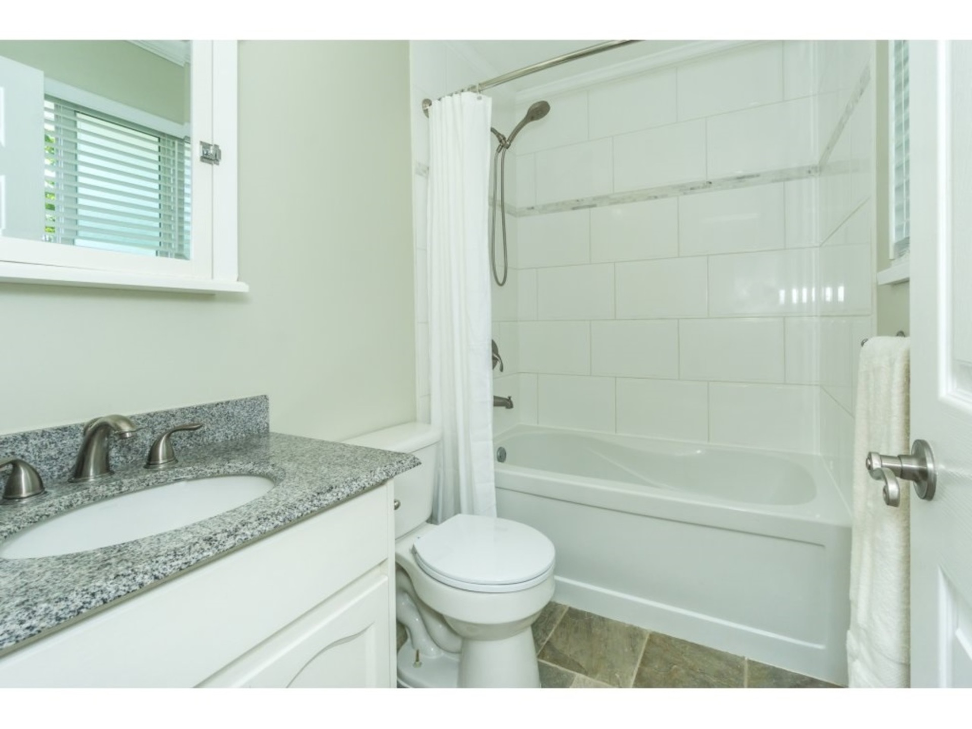 Master Bedroom Ensuite at 21662 50a Avenue, Murrayville, Langley