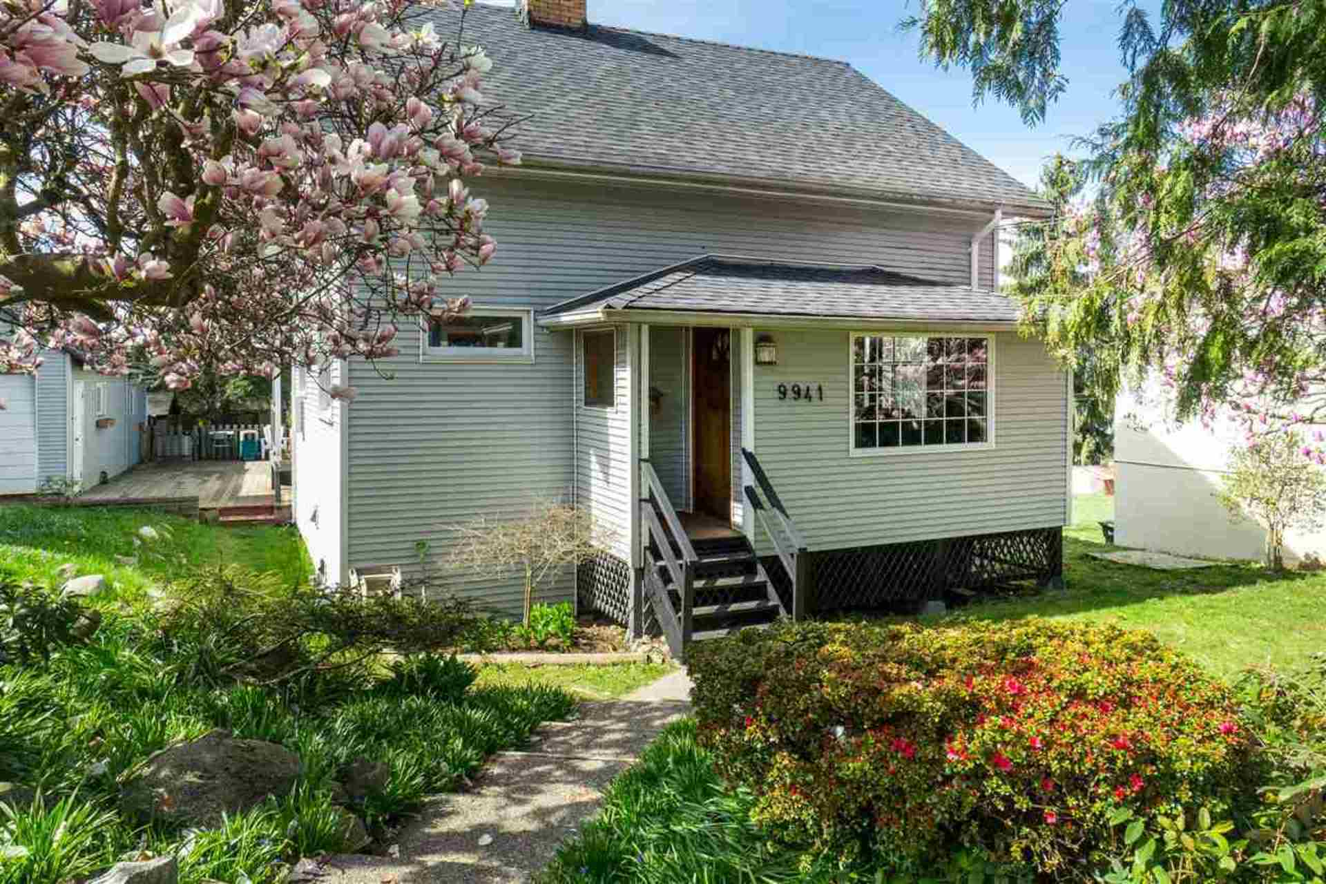 9941 121a Street, Cedar Hills, North Surrey