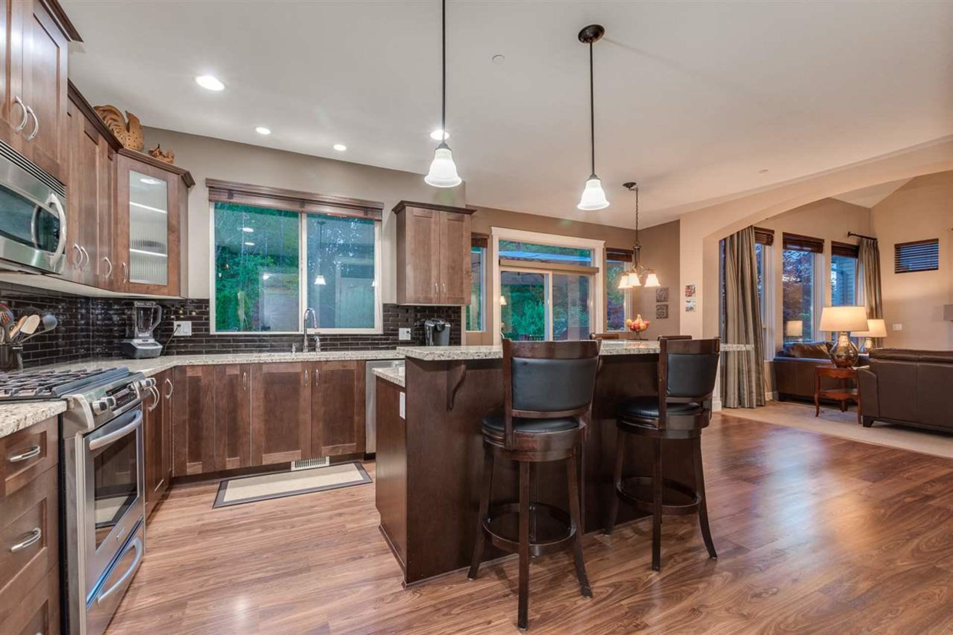 kitchen2 at 24604 Kimola Drive, Albion, Maple Ridge