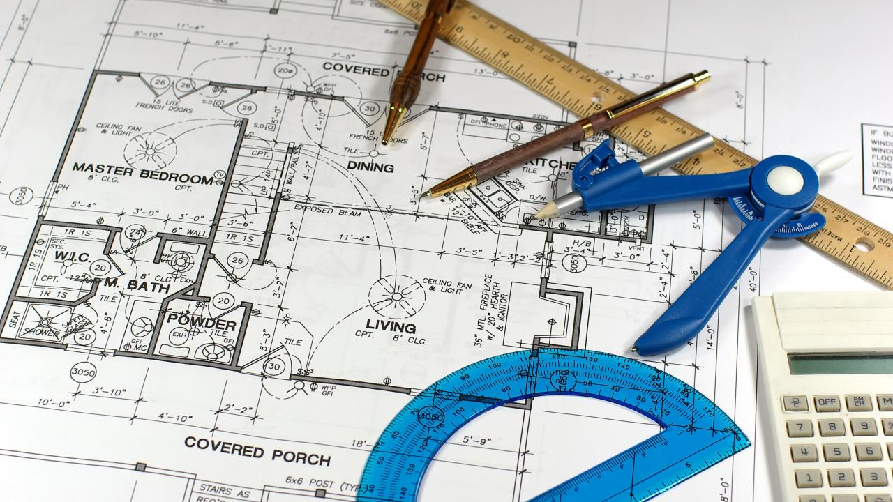 Professional Measurements and Floorplan