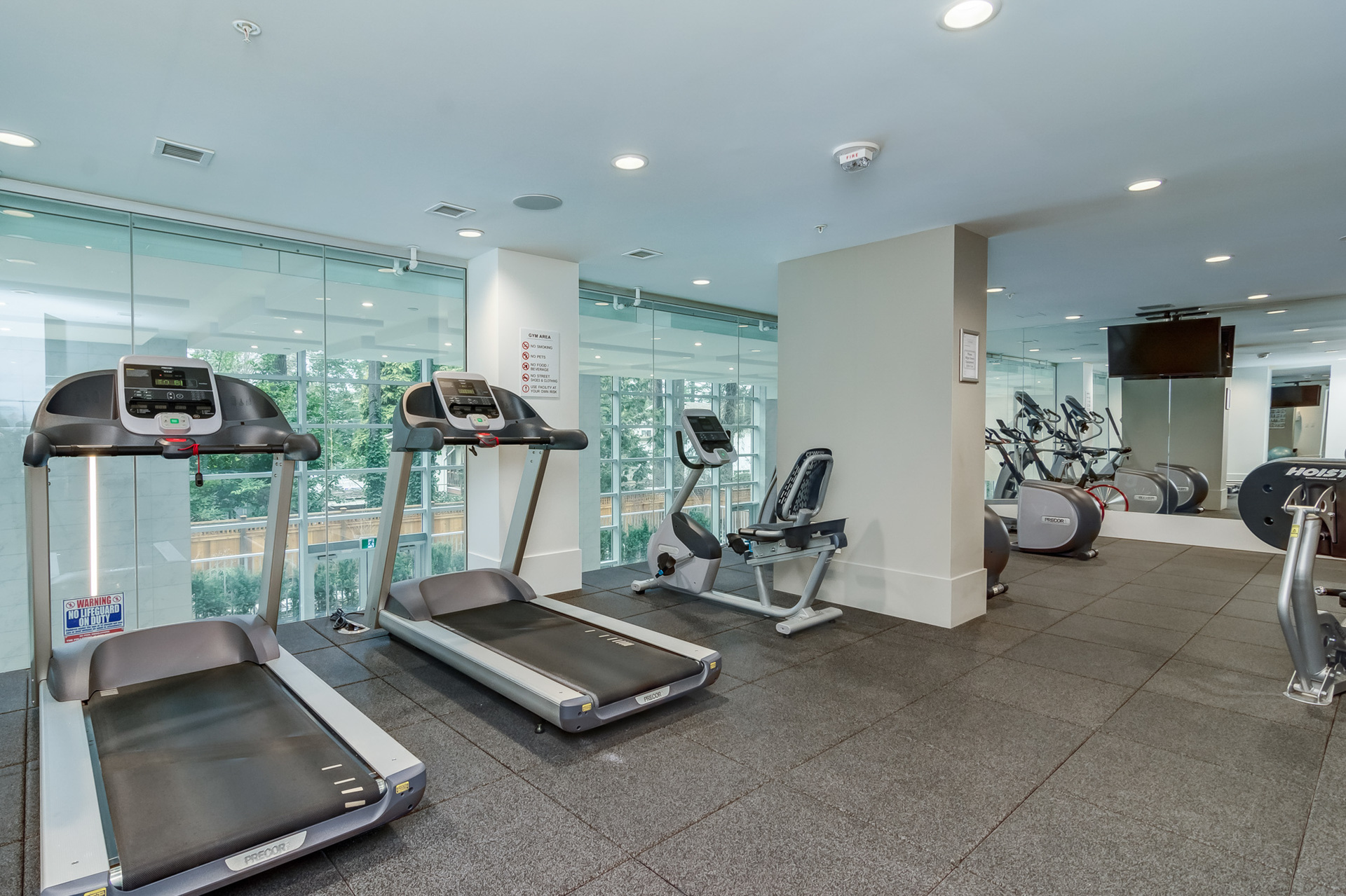 Fitness Center at 1104 - 1501 Vidal Street, White Rock, South Surrey White Rock