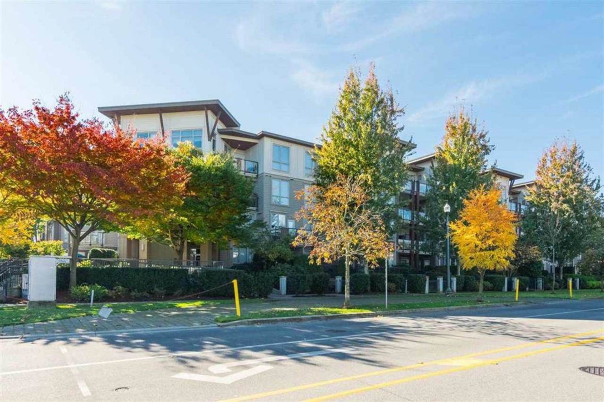 115 - 15988 26 Avenue, Grandview Surrey, South Surrey White Rock