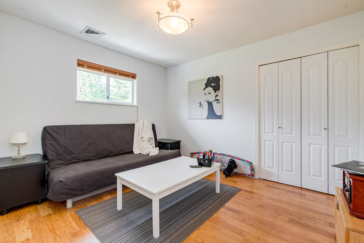 Upstairs Bedroom at 1384 Glenbrook Street, Burke Mountain, Coquitlam