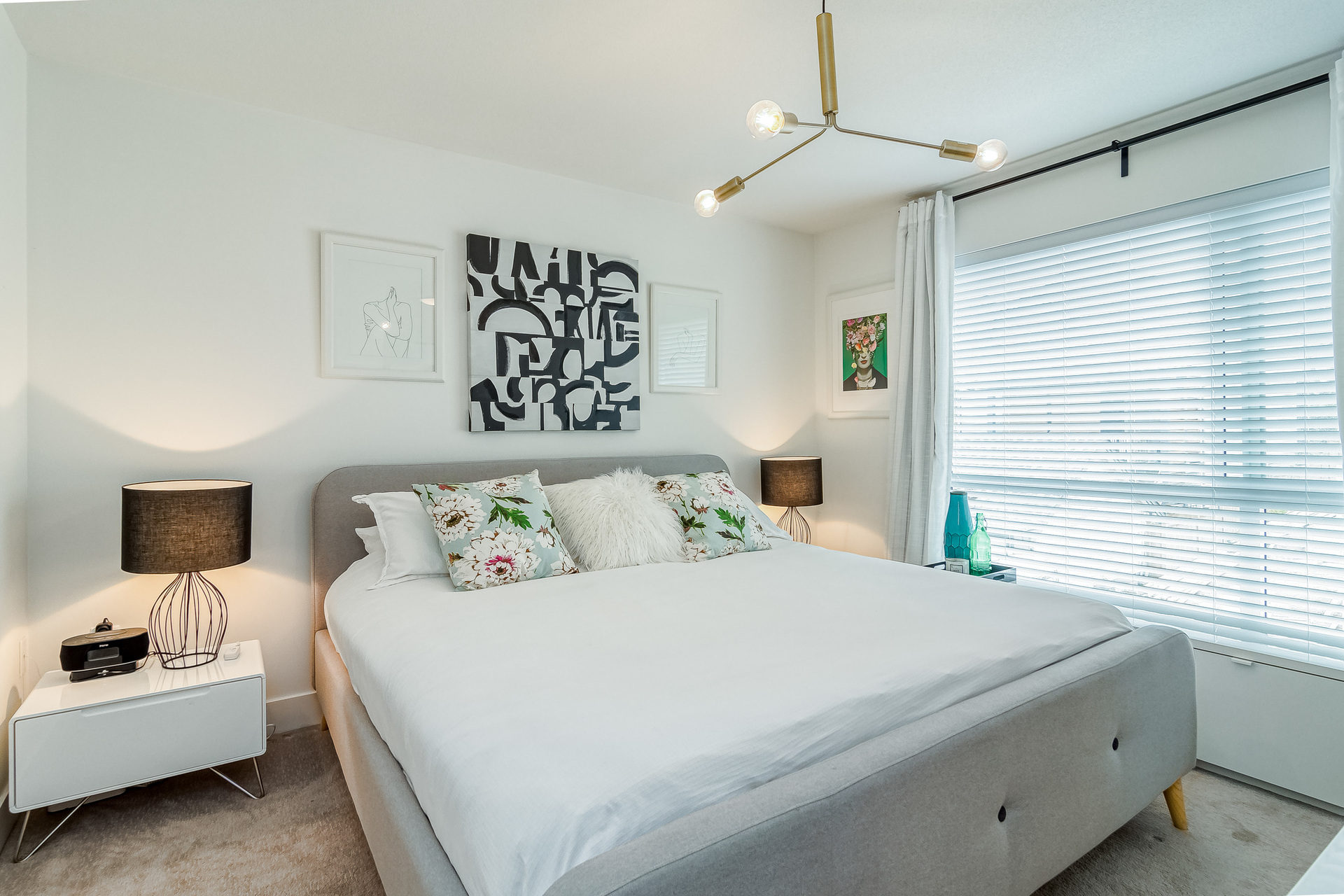 Master Bedroom at 7 - 2825 159 Street, Grandview Surrey, South Surrey White Rock