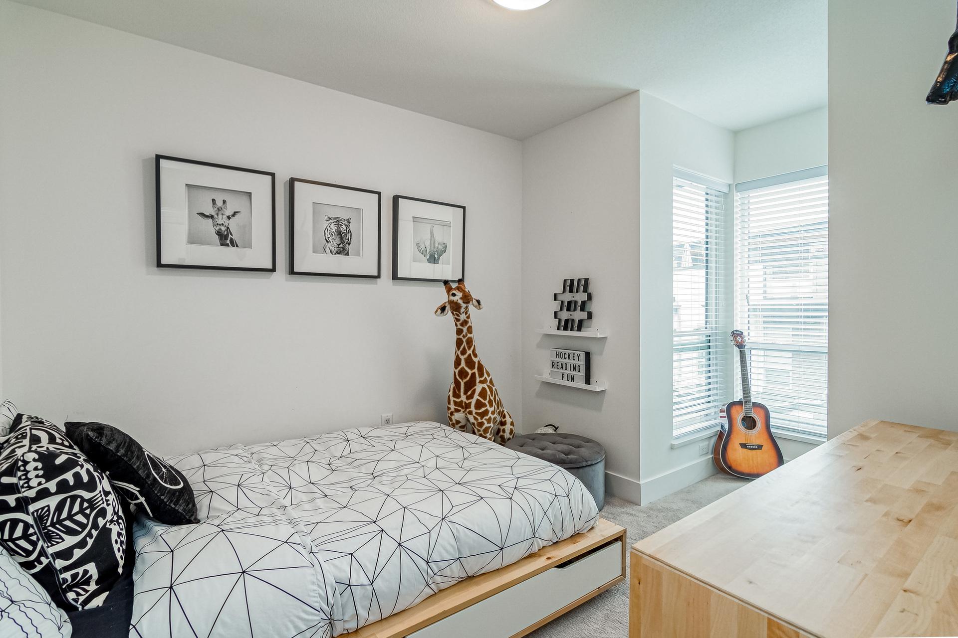 Upstairs Bedroom  at 7 - 2825 159 Street, Grandview Surrey, South Surrey White Rock