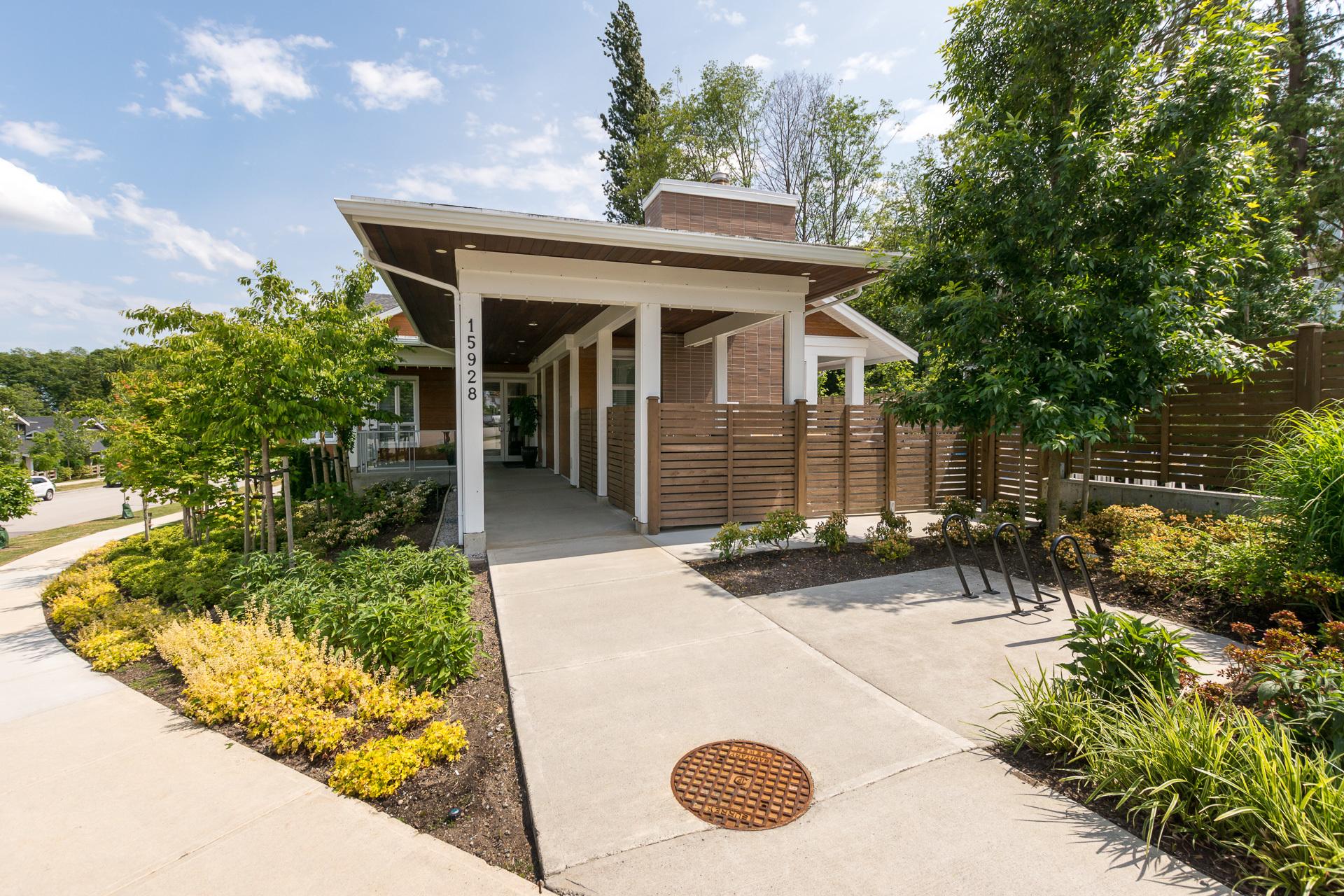 Southridge Club Amenity Building  at 7 - 2825 159 Street, Grandview Surrey, South Surrey White Rock