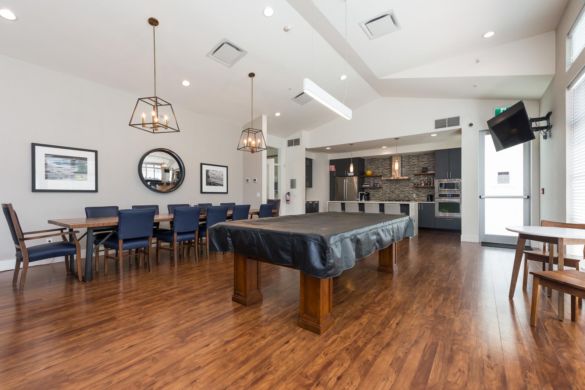 Southridge Club Recreation Room   at 7 - 2825 159 Street, Grandview Surrey, South Surrey White Rock