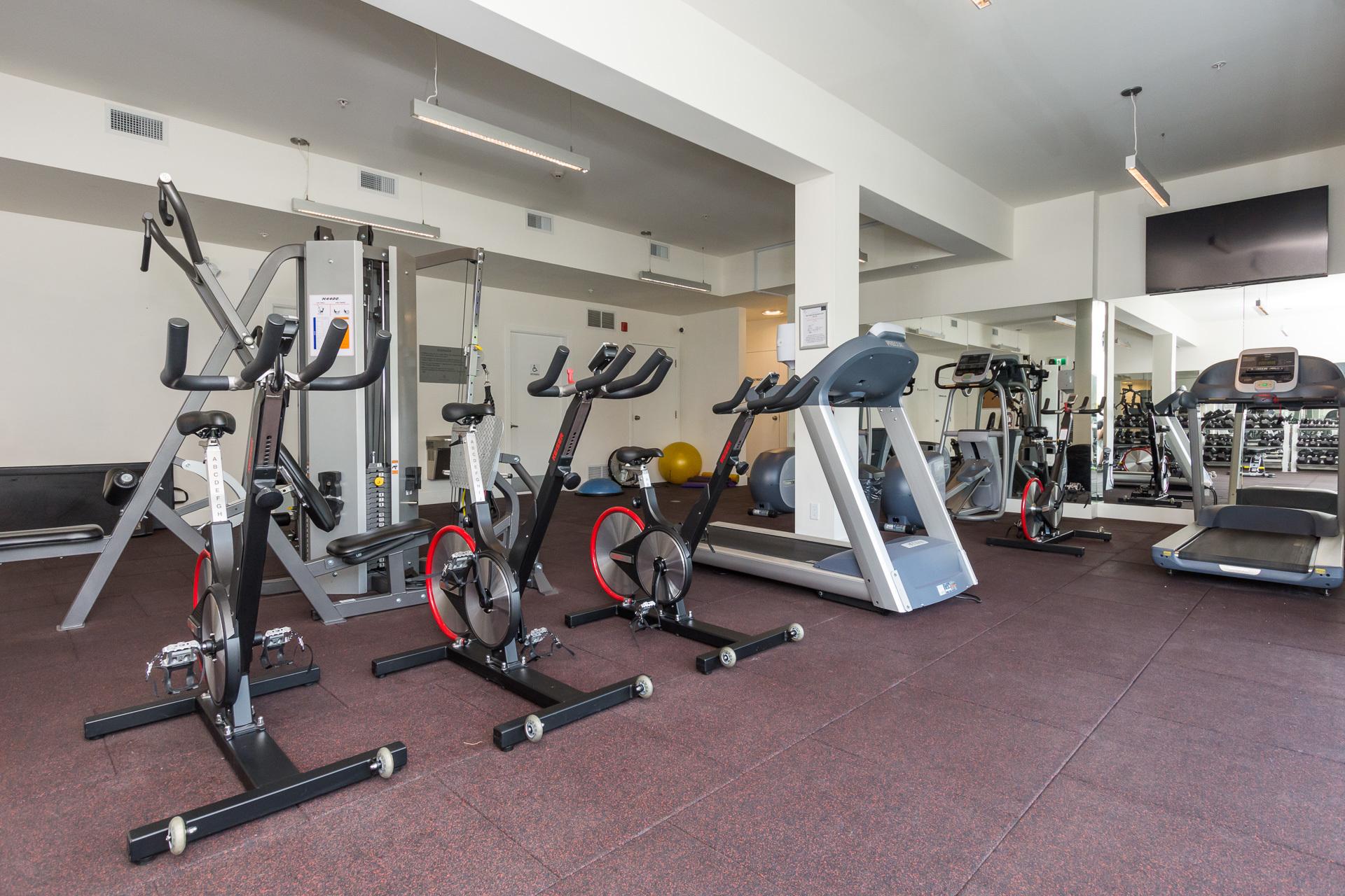 Southridge Club Exercise Facility   at 7 - 2825 159 Street, Grandview Surrey, South Surrey White Rock