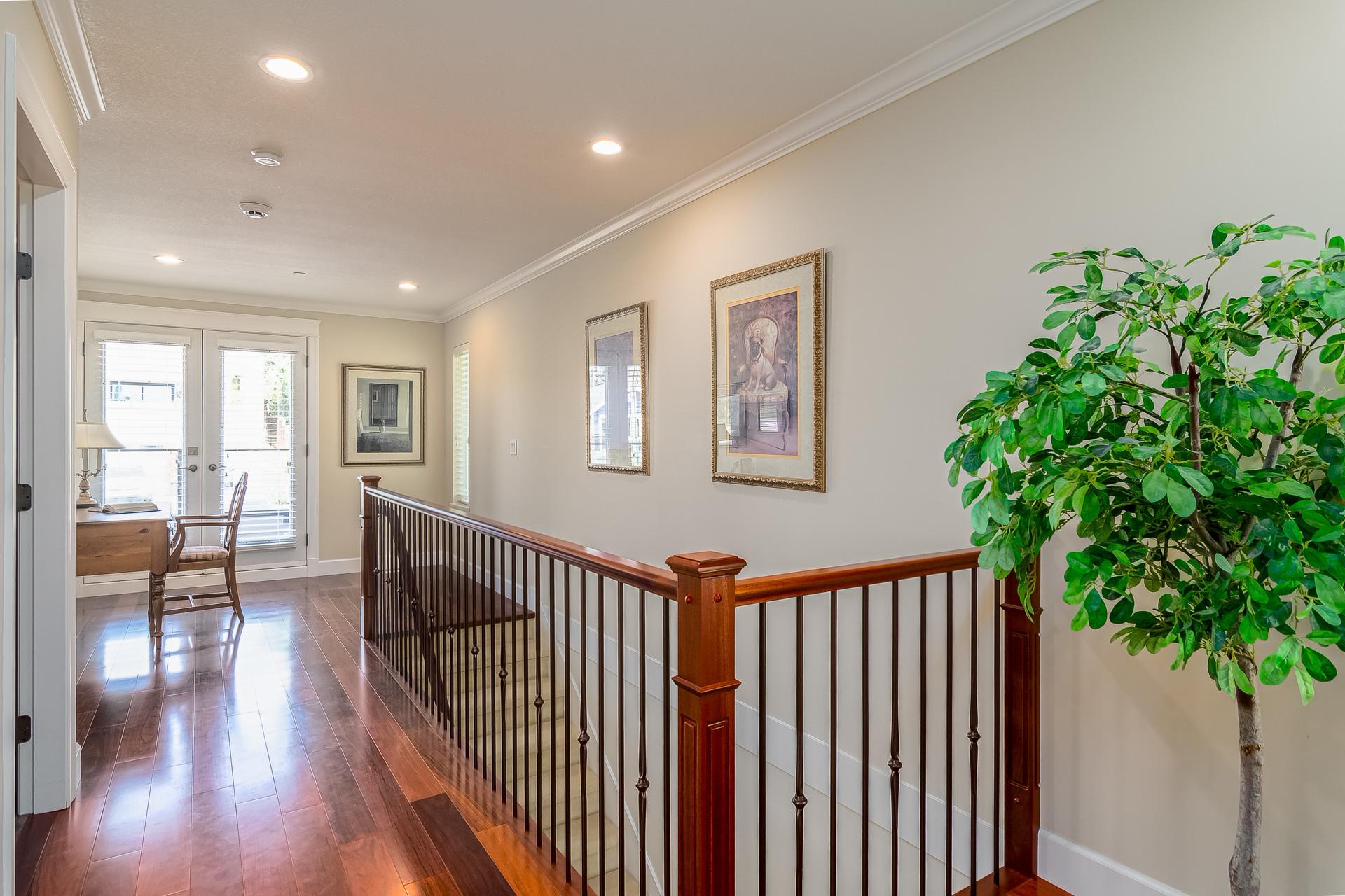 Upstairs Office/ Flex Area  at 15090 Beachview Avenue, White Rock, South Surrey White Rock