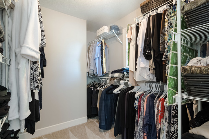 Master Walk In Closet  at 13168 14a Avenue, Crescent Bch Ocean Pk., South Surrey White Rock