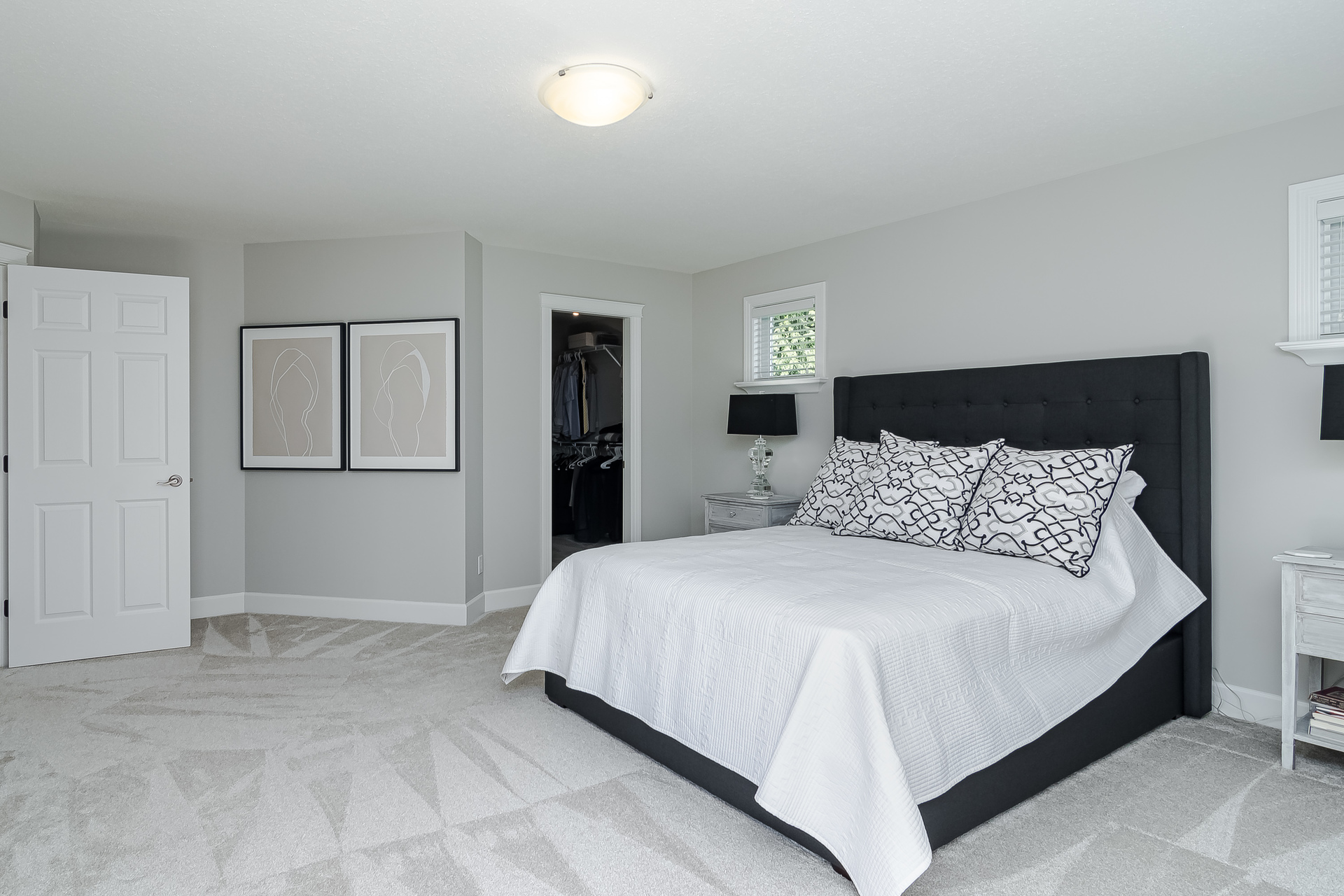 Master Bedroom  at 13168 14a Avenue, Crescent Bch Ocean Pk., South Surrey White Rock