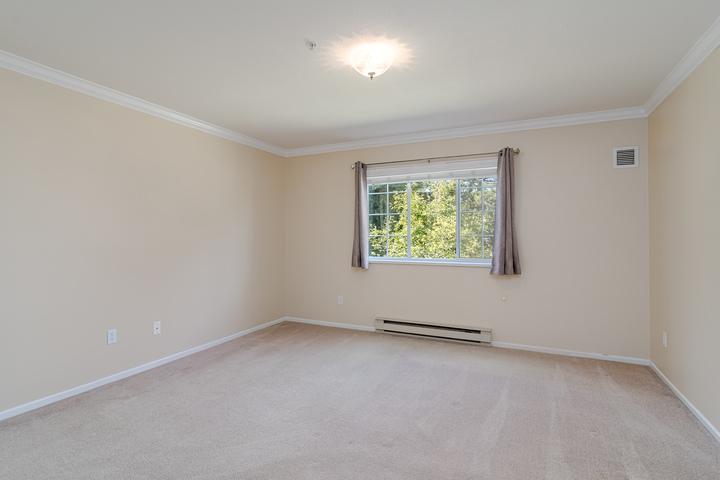 Master Bedroom  at 219 - 2239 152 Street, Sunnyside Park Surrey, South Surrey White Rock