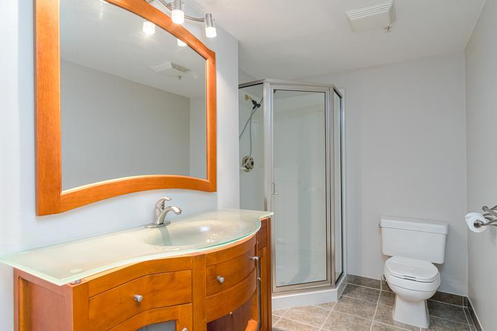 3 Piece Bathroom  at 219 - 2239 152 Street, Sunnyside Park Surrey, South Surrey White Rock