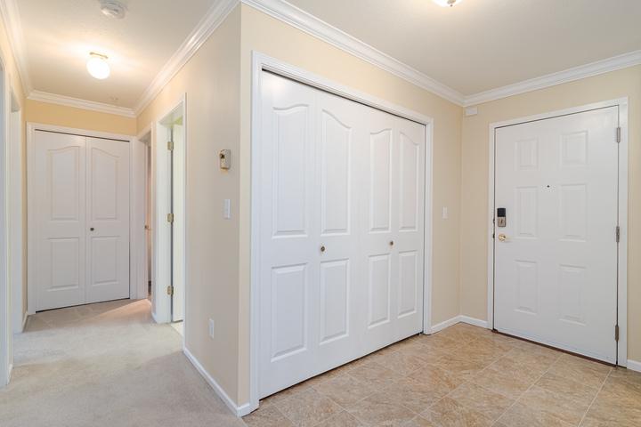 Foyer  at 219 - 2239 152 Street, Sunnyside Park Surrey, South Surrey White Rock