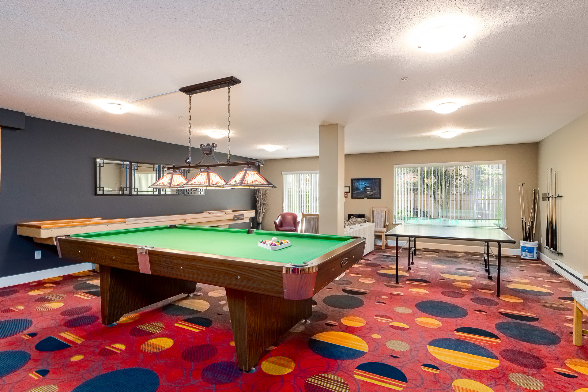 Recreation Room  at 219 - 2239 152 Street, Sunnyside Park Surrey, South Surrey White Rock