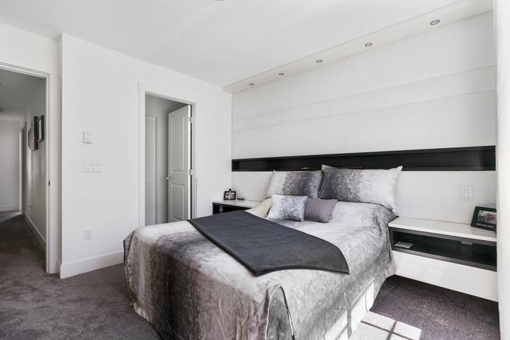 Master Bedroom  at 39 - 3399 151 Street, Morgan Creek, South Surrey White Rock