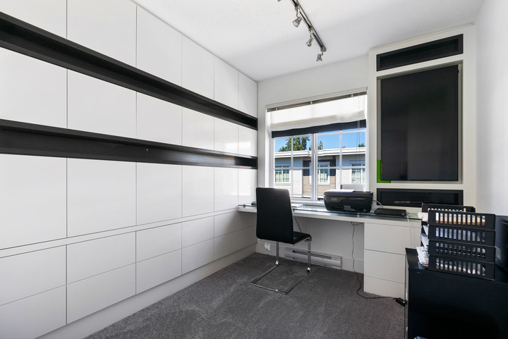 Office Space or Bedroom #2 at 39 - 3399 151 Street, Morgan Creek, South Surrey White Rock