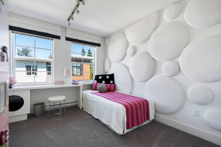 Bedroom #3 at 39 - 3399 151 Street, Morgan Creek, South Surrey White Rock