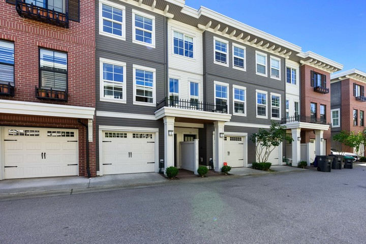 Front Exterior  at 39 - 3399 151 Street, Morgan Creek, South Surrey White Rock