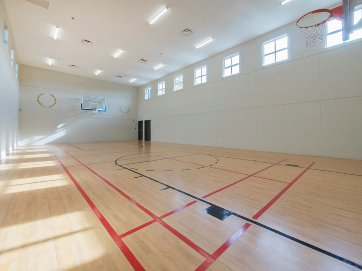 The Rowing Club Gymnasium  at 39 - 3399 151 Street, Morgan Creek, South Surrey White Rock