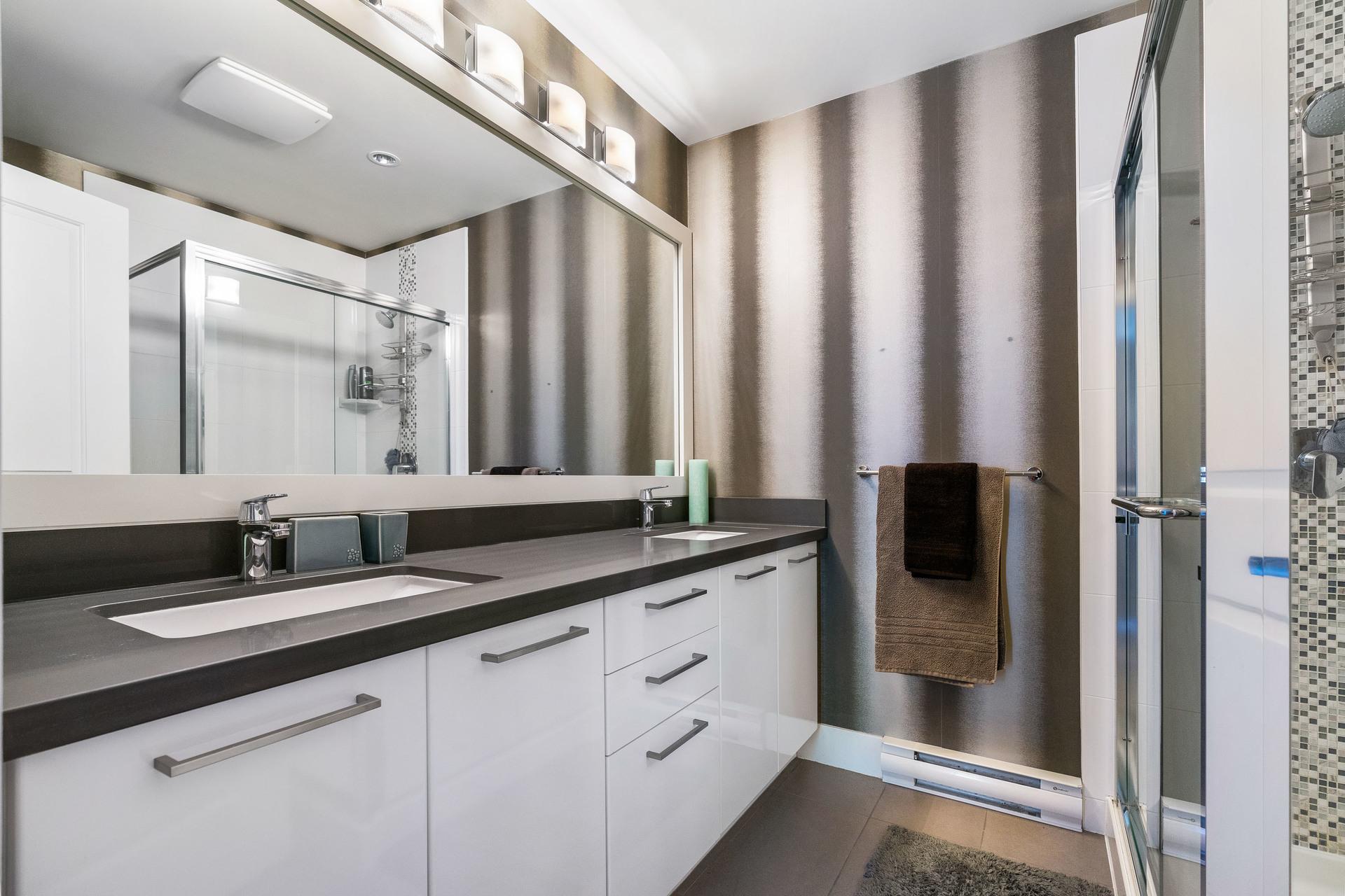 Master En-Suite  at 39 - 3399 151 Street, Morgan Creek, South Surrey White Rock