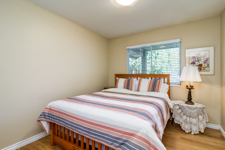 Bedroom at 17237 26 Avenue, Grandview Surrey, South Surrey White Rock