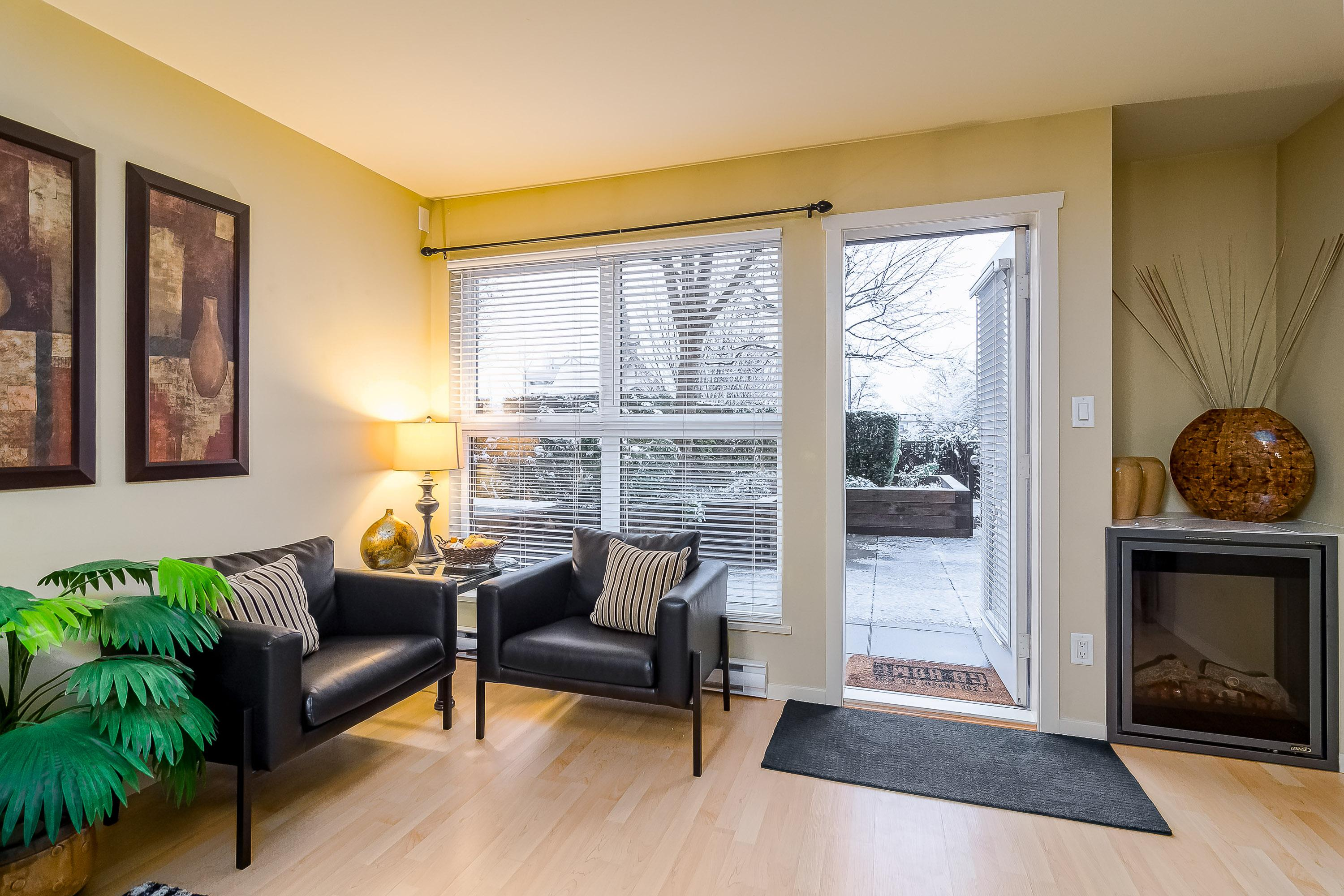 210 - 315 Knox Street, Sapperton, New Westminster