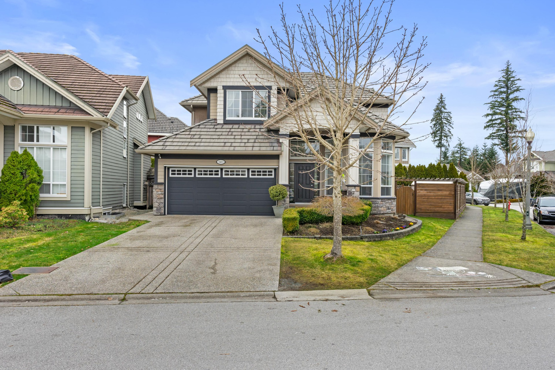 3463 154a Street, Morgan Creek, South Surrey White Rock