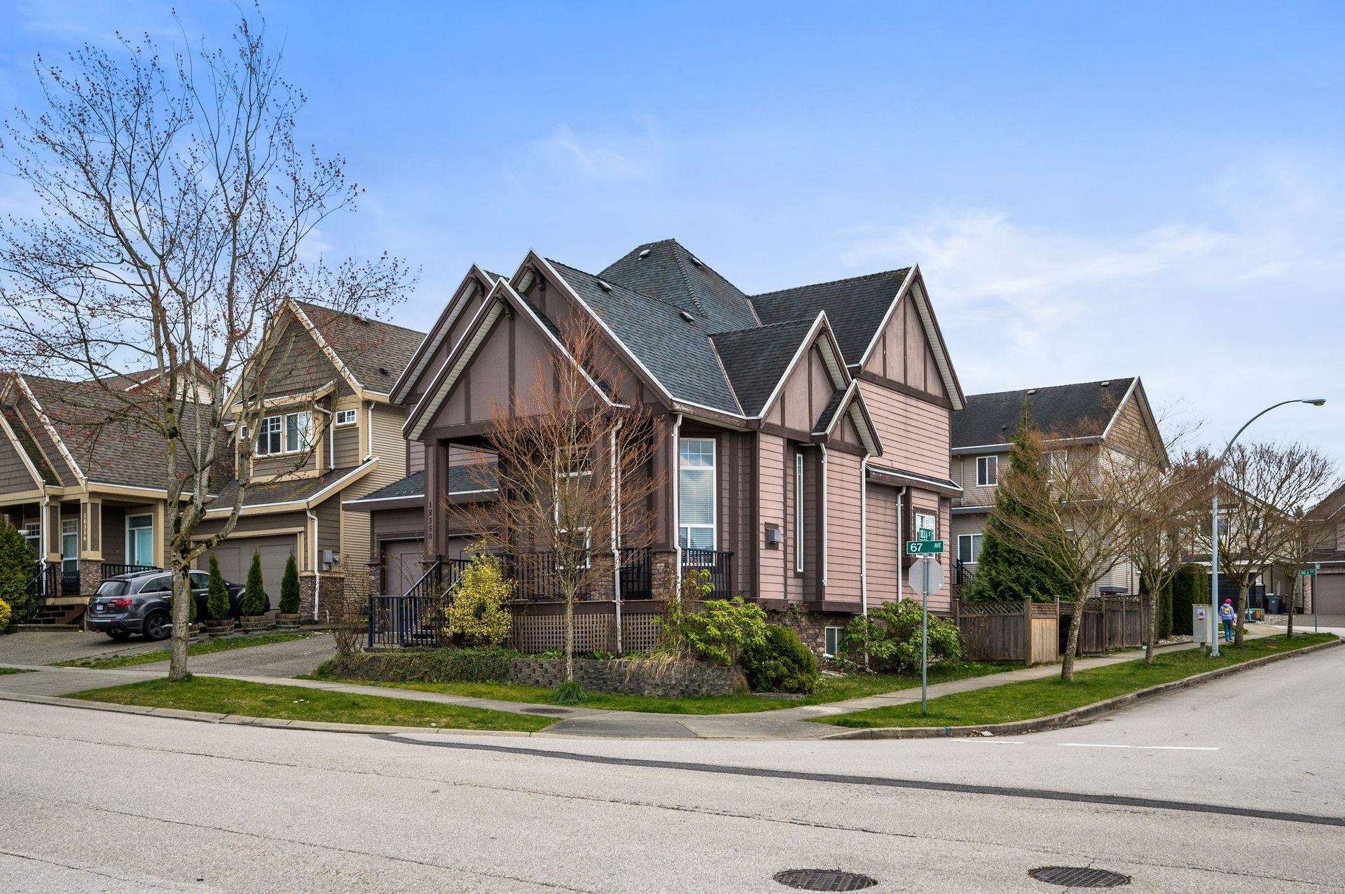 18350 67 Avenue, Cloverdale BC, Cloverdale