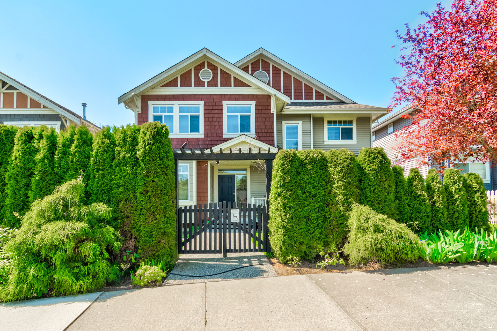 32374_1 at 6723 206 Street, Willoughby Heights, Langley